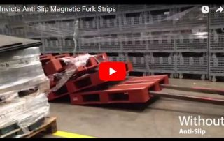 Anti-slip rubber fork covers