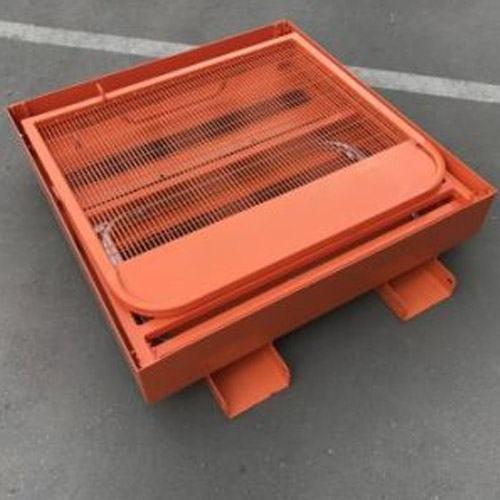 folding access platform