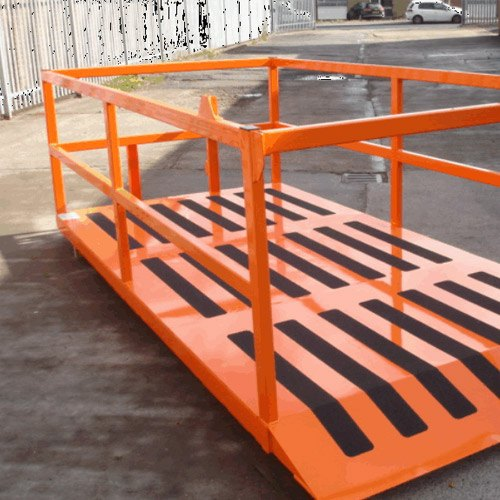 roll cage lifter