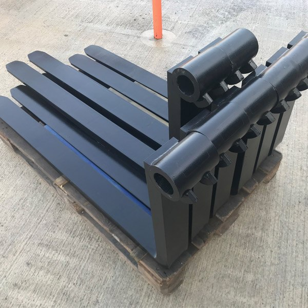 Telehandler Replacement Forks