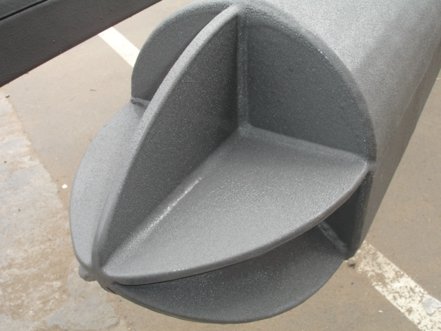 Convex Anti Slip Covers