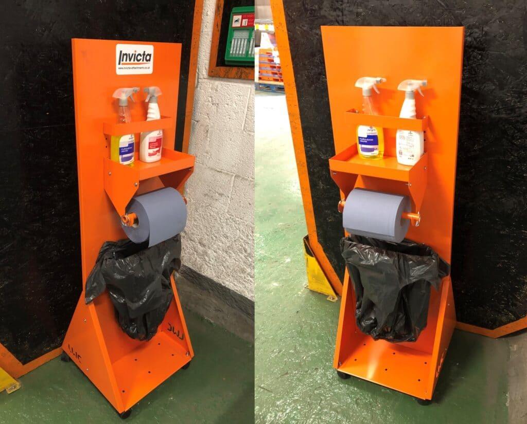 workplace-sanitisation-stations
